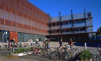 Viikin kirjasto